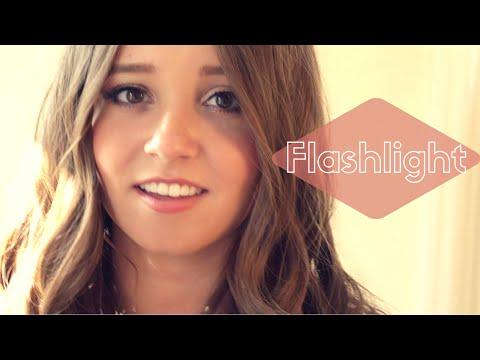 Flashlight - Jessie J (from  Pitch Perfect 2)   Ali Brustofski Cover (Music Video)