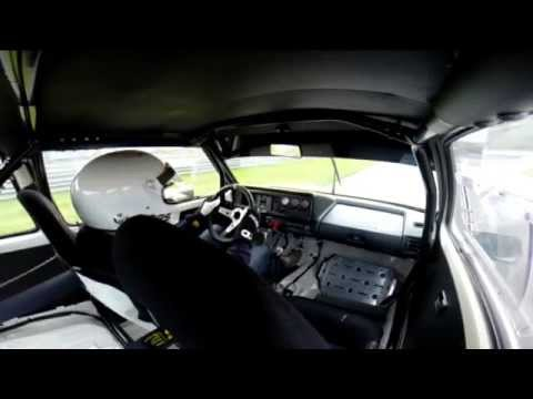VW Golf @ Spa Francorchamps - Meca Events 2014