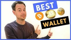 3 of the BEST Bitcoin Wallets