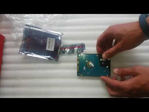 "Жорсткий диск Toshiba L200 1TB 5400rpm 128MB HDWL110UZSVA 2.5"" SATAIII"
