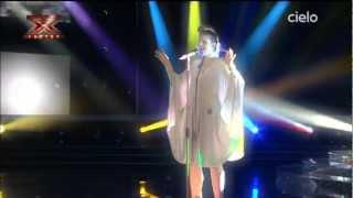 Chiara - Over The Rainbow