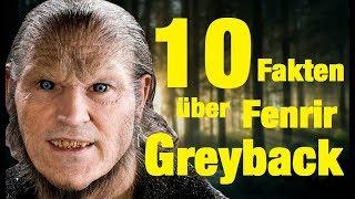 10 FAKTEN über Fenrir GREYBACK