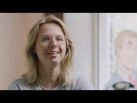 [WEB SÉRIE] Ingénieures au pluriel : Eloa Guillotin, Ingénieure aéronautique et entrepreneure !