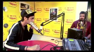 Anirudh BREAKS the NEW MP3