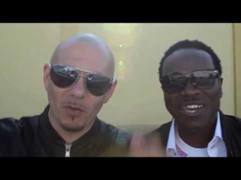 Pitbull & Honorebel Shout Out Kidd Leow.mp4