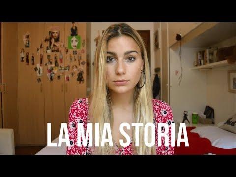 LA MIA STORIA CON IL BULLISMO   CALLMEDIDI