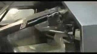 Sobadora Automatica - Automatic Dough Roller