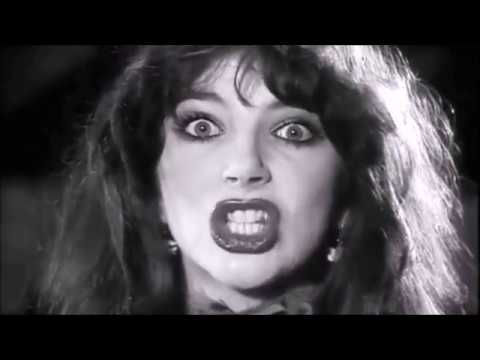 Kate Bush - Wuthering Heights (HQ)