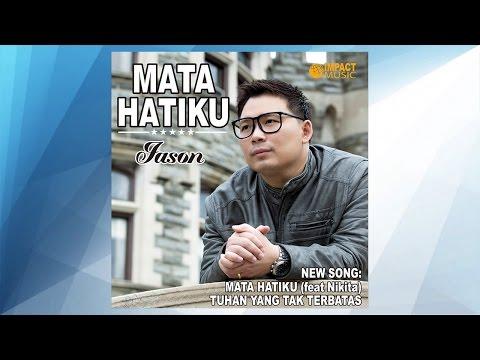 Promo Album Jason Mata Hatiku