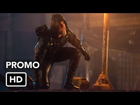"DC's Legends of Tomorrow 1x06 Promo ""Star City 2046"" (HD) ft. Stephen Amell"