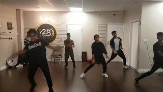 Mersal - Aalaporan Thamizaan Dance  Vijay  A R Rahman   Atlee