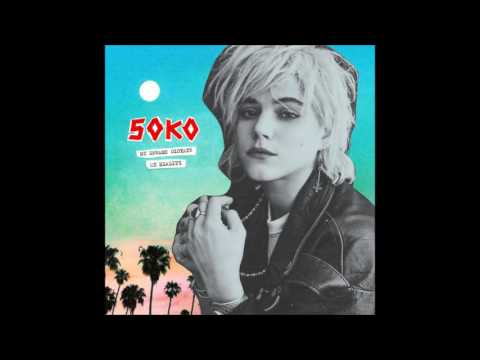 Soko My dreams dictate my reality Full album 2015