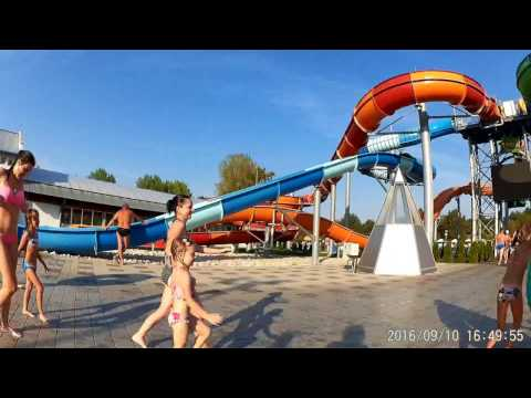 Vadas Thermal Resort - Sturovo (Slovakia)