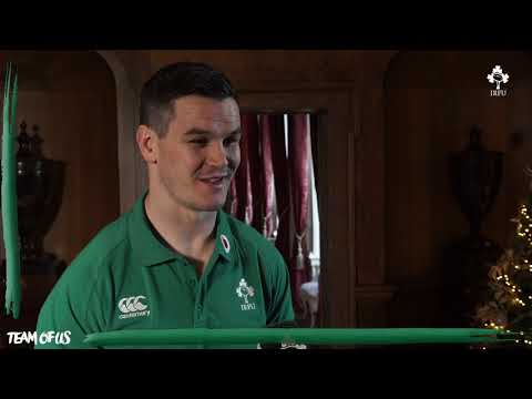 Irish Rugby TV: This Was A Total Squad Effort - Sexton