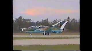 CIAF 2000 - MiG-21 Lancer-B