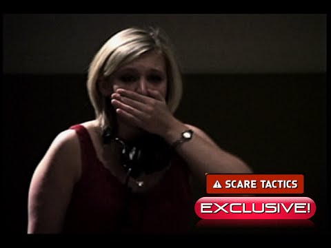 """Scare Tactics YT Exclusive!  """"Critters"""""""