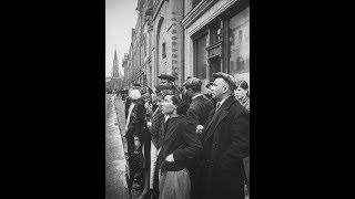 22 Июня 1941 года. Объявление о начале войны.