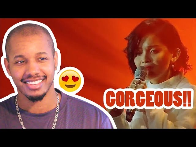 "KZ TANDINGAN ""SAY SOMETHING"" - SINGER 2018 EPISODE 7 REACTION"