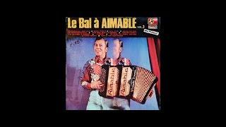 Love Story – par Aimable et son accordéon
