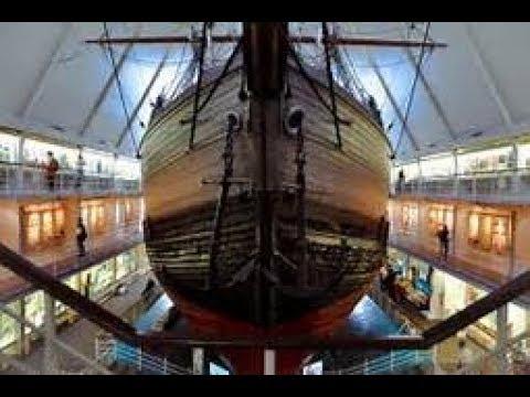 Fram Museum,Oslo,Norway