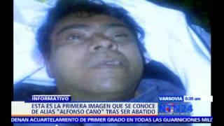"""Gambar cover Primera imagen que se conoce de alias """"Alfonso Cano"""" tras ser abatido"""