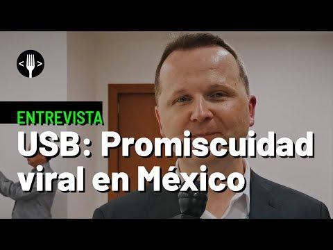 USB, principal fuente de contagio de malware en México