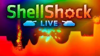 THIS CAN'T HAPPEN AGAIN!! - ShellShock Live!