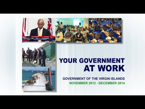 Your Government At Work - Part 1