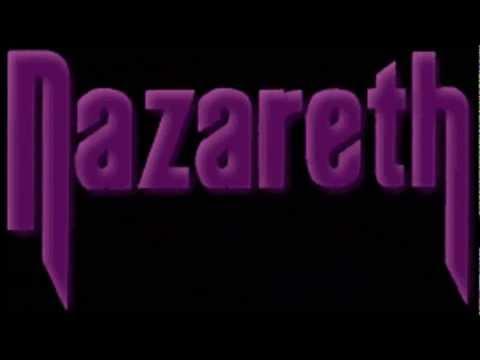 NAZARETH  ! ONE FROM THE HEART ! UNO AL CORAZON ! SUBTITULOS !