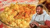 Ole Skool Southern Potato Salad Recipe