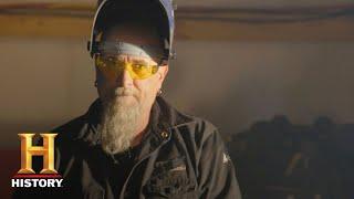 Truck Night in America: Meet Bender | History