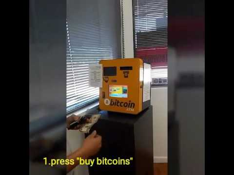 Buying Bitcoin In Orlando Florida