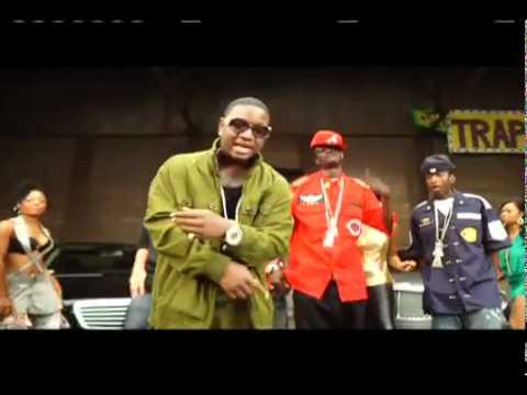 Willie The Kid   Love For Money feat  Gucci Mane, LA The Darkman, Yung Joc, Bun B   Trey Songz2