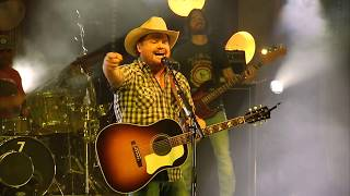 "Randy Rogers Band ""Buy Myself A Chance"" LIVE on The Texas Music Scene"