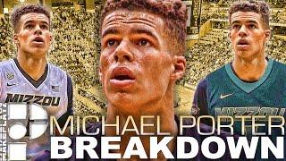 Michael Porter Jr. Player Breakdown! The Next NBA Superstar!?