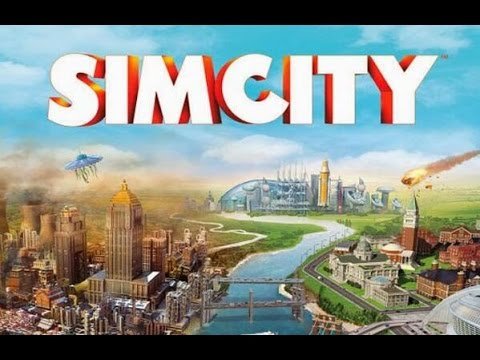 simcity torrent 2013