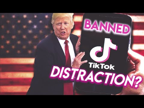 TikTok Ban: WHAT NO ONE IS TALKING ABOUT...