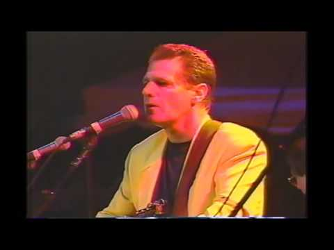 04   Glen Frey with Joe Walsh - Peaceful Easy Feeling   Chattanooga, Tennessee 1993 Riverbend Festiv