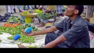 Sampamba - Uwe na mimi (audio)