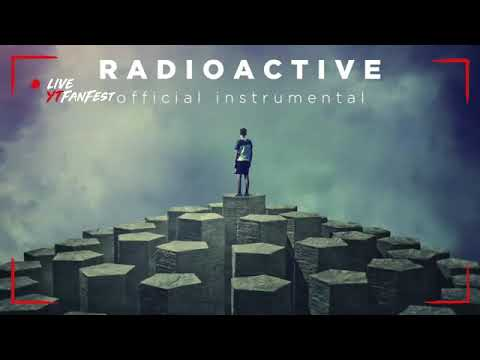 Imagine Dragons Radioactive Instrumental