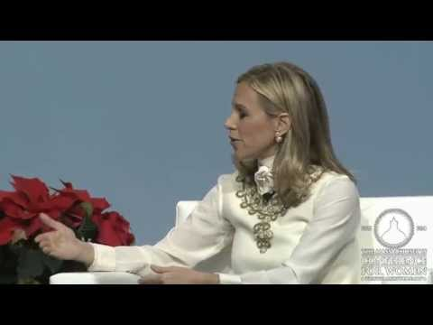 Massachusetts Conference for Women 2014 Keynote - Tory Burch