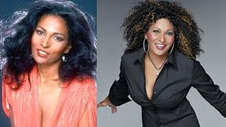 Remember Pam Grier From 70's? Sadly This Is What Happened To Her.