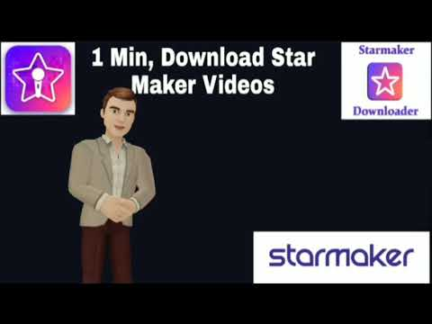 Download Er For Starmaker Apps On Google Play