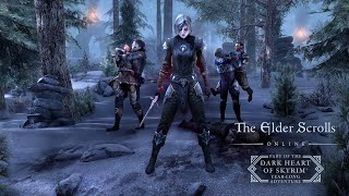 "The Elder Scrolls Online - ""Re-Vamped"" Skill Line Overview"