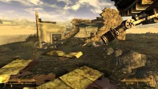 Fallout New Vegas lp #7 ремонт эд-э [HD 1080p 60fps][let's play]