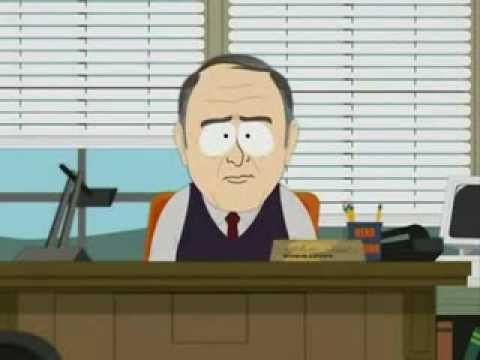 Nice South Park Youtube