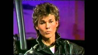 Countdown (Australia)- A-ha Guest Host Countdown- October 20, 1985- Part 3
