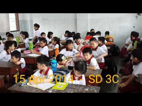 History of Sutomo SD Angkatan 55 Kelas C