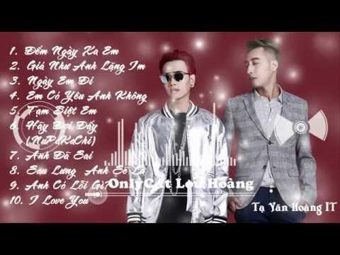 18+ Tuyển Tập Những Ca Khúc Tháng 8  Hay Nhất Của OnlyC ft Lou Hoàng 2016