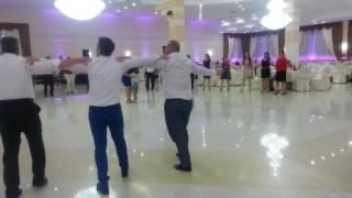 """Македонская свадьба. Танец """"Гайда"""" 1 июля 2016 г."""
